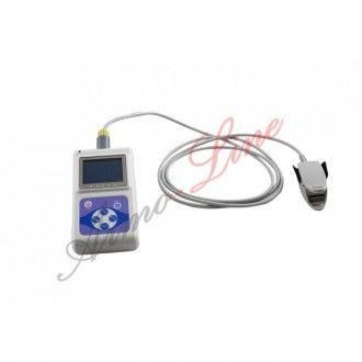El Tipi Pulseoksimetre Cihazı Yetişkin