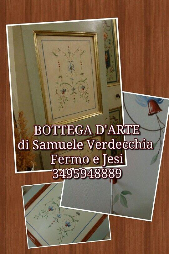 1000 images about porte decorate su pinterest luigi xvi - Porte decorate antiche ...