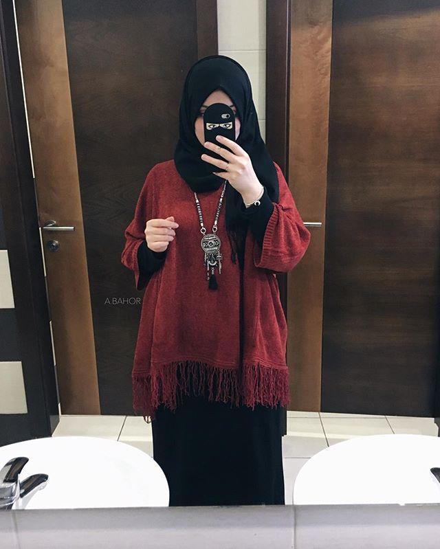 @a.bahor #hijabiselegant