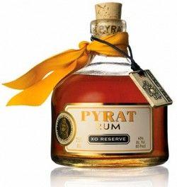 Pyrat rum  #pyrat #rum