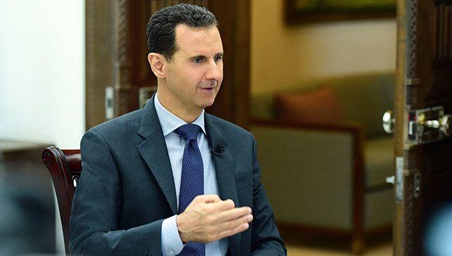 Το Κουτσαβάκι: O Άσαντ δεν απέκλεισε ότι η Συρία θα χρειαστεί τη ...