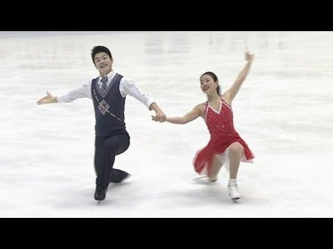 Shibutani siblings win Japan Grand Prix - from Universal Sports