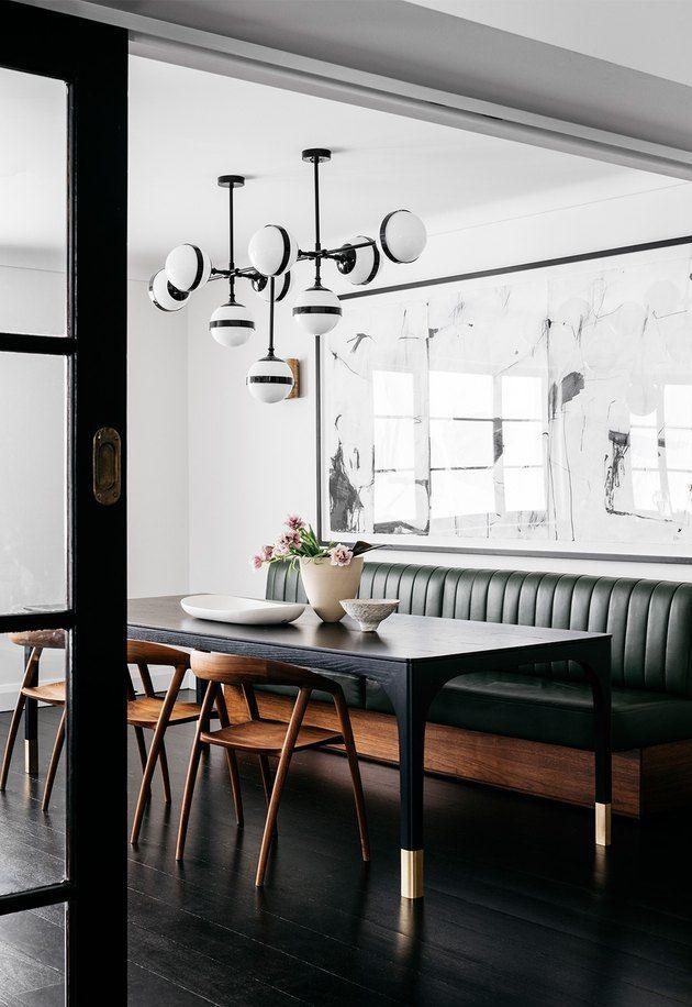 Cool 13 Contemporary Dining Room Ideas That Promise To Transport Creativecarmelina Interior Chair Design Creativecarmelinacom
