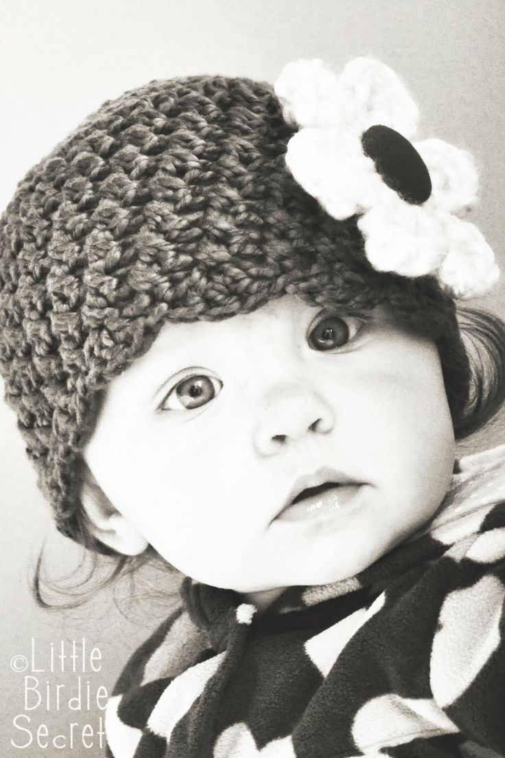63 best hat patterns images on pinterest berets hat crochet and little birdie secrets new baby hat and bootie patterns in the shop plus a free flower pattern not free pattern bankloansurffo Choice Image