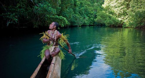 Touch the Heaven Tourism in Papua New Guinea | Goventures.org