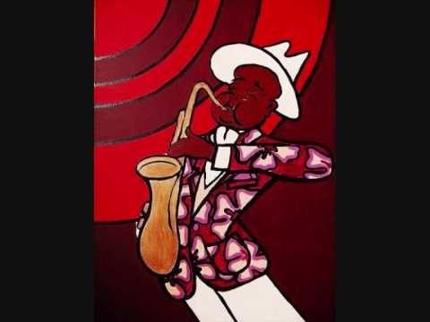 ▶ Gabriella Parádi - Paintings - YouTube