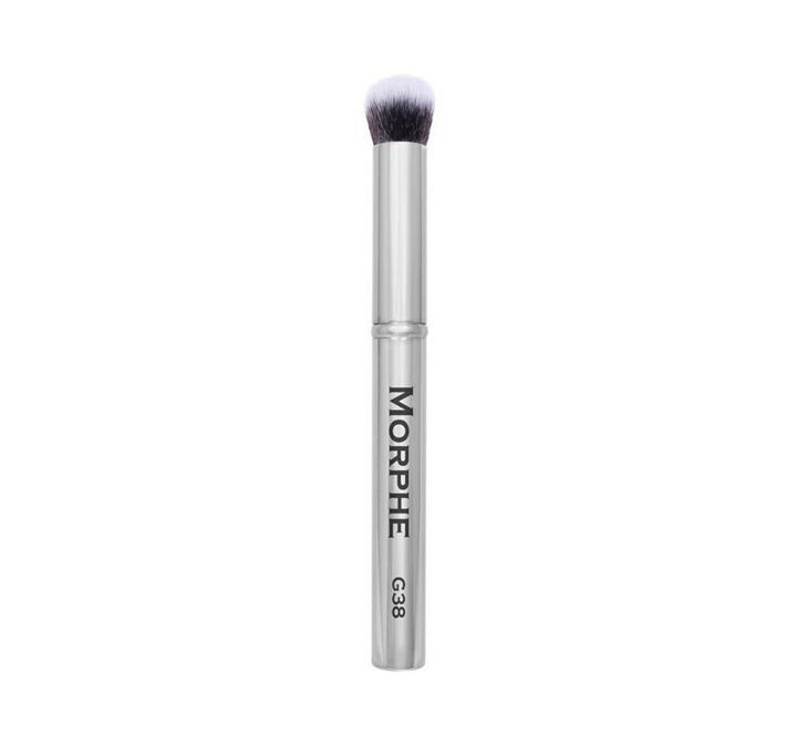 MORPHE  G38 MINI CONTOUR  BRUSH. Price : 990tk only. #StupidPrices