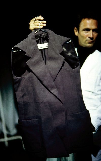 Maison Margiela Spring 1998 Ready-to-Wear Collection - Vogue