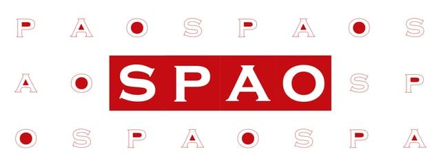 Project : SPAO Logo Play Role : Direction / Design / animation