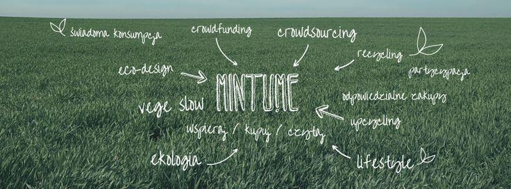 tutaj pokażemy jak będzie wyglądał nasz portal #mintu.me #ekologia #eko #crowdfunding #crowdsourcing