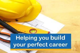 Helping you build your perfect career