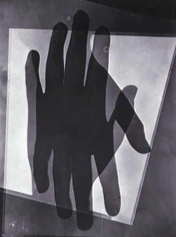 Show me your hands. Maurice Tabard, Hands, c. 1930 Zippertravel.com Digital Edition