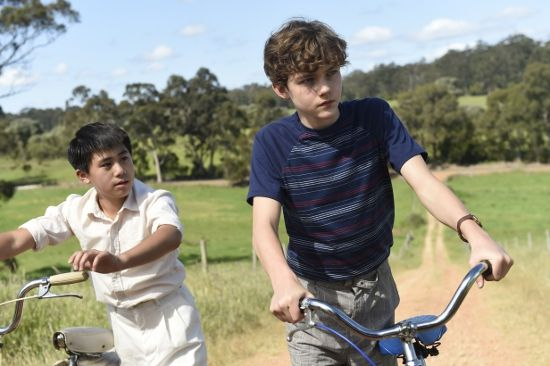 Review of the Jasper Jones movie (based on Craig Silvey's novel) for Perth Walkabout
