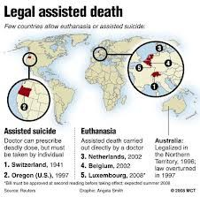 pro euthanasia arguments - Google Search