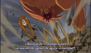 Ushio To Tora (Tv) 2nd Season 5 Sub Español Online