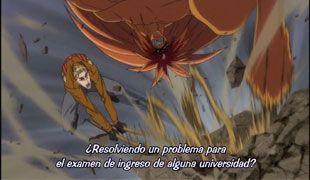 Ushio To Tora (Tv) 2nd Season 5 Sub Español Online