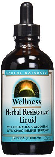 Source Naturals Wellness Herbal Resistance Liquid, 4 Ounce - http://alternative-health.kindle-free-books.com/source-naturals-wellness-herbal-resistance-liquid-4-ounce/