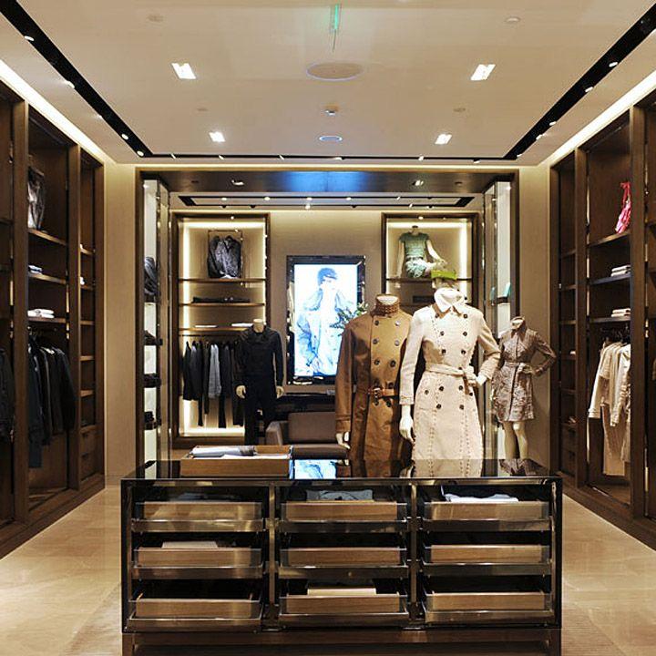 a70e7c8599e0 Burberry flagship store