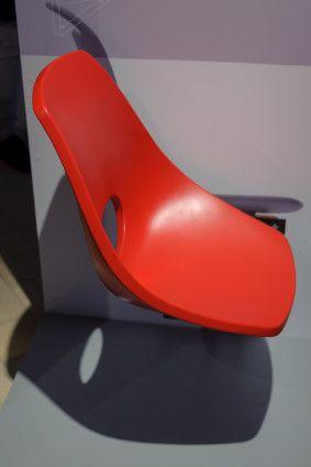 Jan Večerek, Ateliér průmyslového designu, UMPRUM, seat, Foto: Jan Hromádko #design #czechdesign