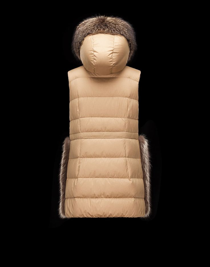 MONCLER Down Jackets MONCLER * * VAIRE * * authentic guarantee 2
