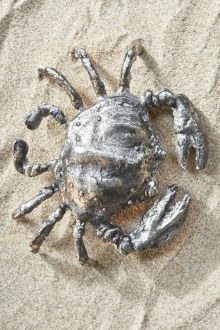 Coming Soon | Rivièra Maison Crab Sea Treasure Decoration