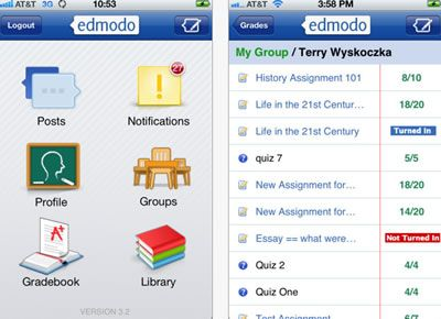 10 of the best Apple apps for education in 2012 | eSchool News: An article that details some of the most useful iPad apps for the classroom. Technology can help engage students by changing up the type of instruction. I can access this article if I want to implement something new in my class. The article is especially helpful because it lists all the features of each app, so I don't have to test them out or search for more information or feedback.