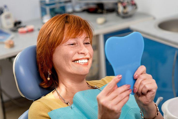 Vous êtes adulte et vous projetez la pose d'un appareil #dentaire ? Trouvez une #mutuelle pour l' #orthodontie.