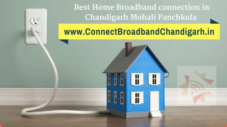 Connect broadband plans are designed to give you the best available connection in chandigarh, Panchkula, mohali. We want you to experience the internet the way it's meant to be- Fast and reliable. Signing up has never been so easy, Sign up today for Connect Broadband internet connection for Chandigarh, Kharar, Zirakpur & dera basi.