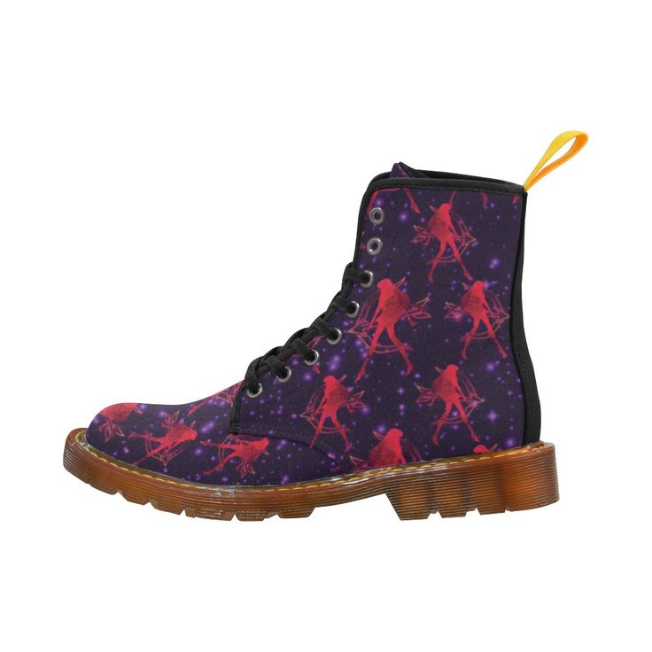 Shop for Best Sailor Mars Women's Boots at great prices. Choose your passion canvas boots for ladies from our unique design.  This Boots Made Only for Sailor Mo