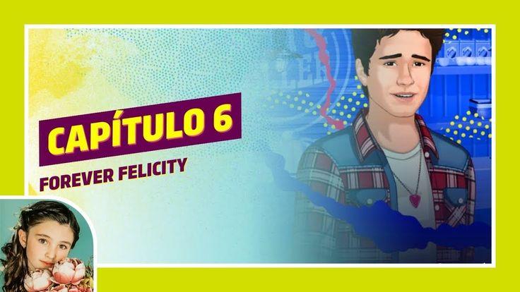 Soy Luna: Tu Historia - CAPITULO 6 - ¡¡¡ Recomendado !!!