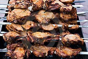 10 heerlijke verschillende barbecue recepten