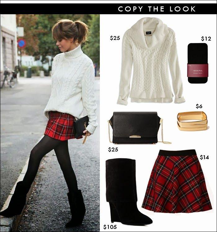 Winter Trends Fashion