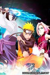 Naruto Shippuden Online - AnimeFLV