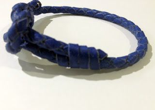 3 DIYs: gevlochten koord armbanden