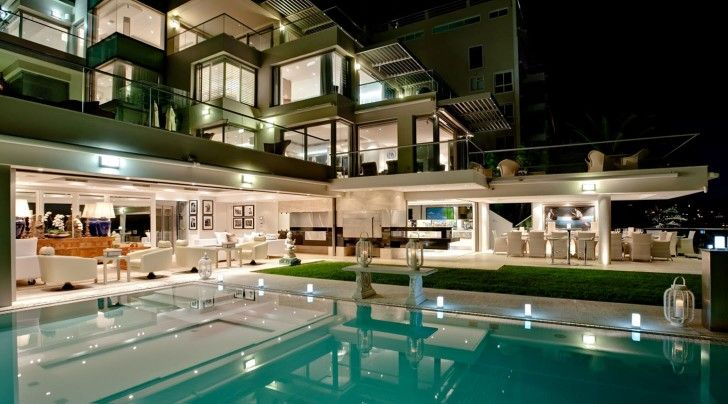$22 Million Home Capetown South Africa