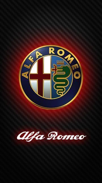 Italian Brands ~ Alfa Romeo