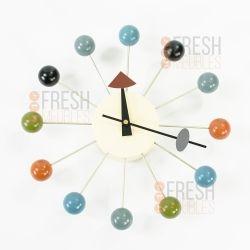 Horloge inspiration Nelson Ball