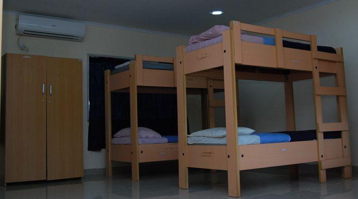 Boarding Facilities Boarding Facilities Bunk Beds