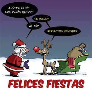 El Blog de la Loles Independiente 2: Chistes navideños