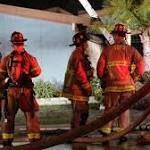 Plane crash into San Diego home kills two passengers http://ift.tt/2BXewAV