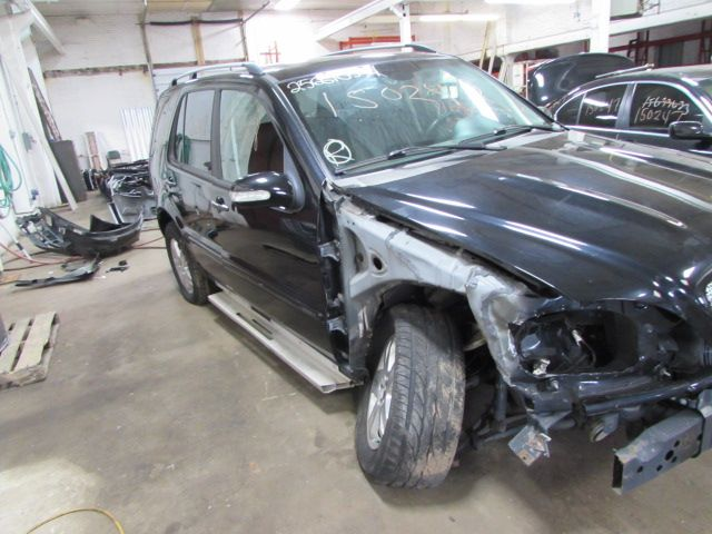 Parting out 2007 Mercedes ML350 – Stock # 150248 « Tom's Foreign Auto Parts – Quality Used Auto Parts  - Every part on this car is for sale! Click the pic to shop, leave us a comment or give us a call at 800-973-5506!