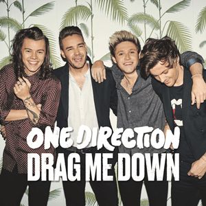 Drag-Me-Down-Official-Lyrics