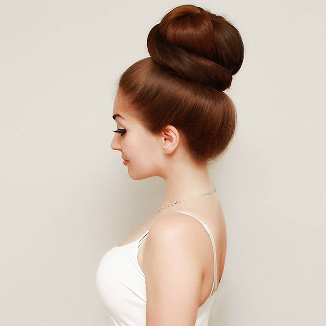 Fashion Style Beauty Joindabeauty Instagram Photos And Videos Long Hair Styles Bun Hairstyles For Long Hair Hair Beauty