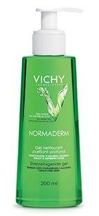 Sabonetes de limpeza facial Vichy