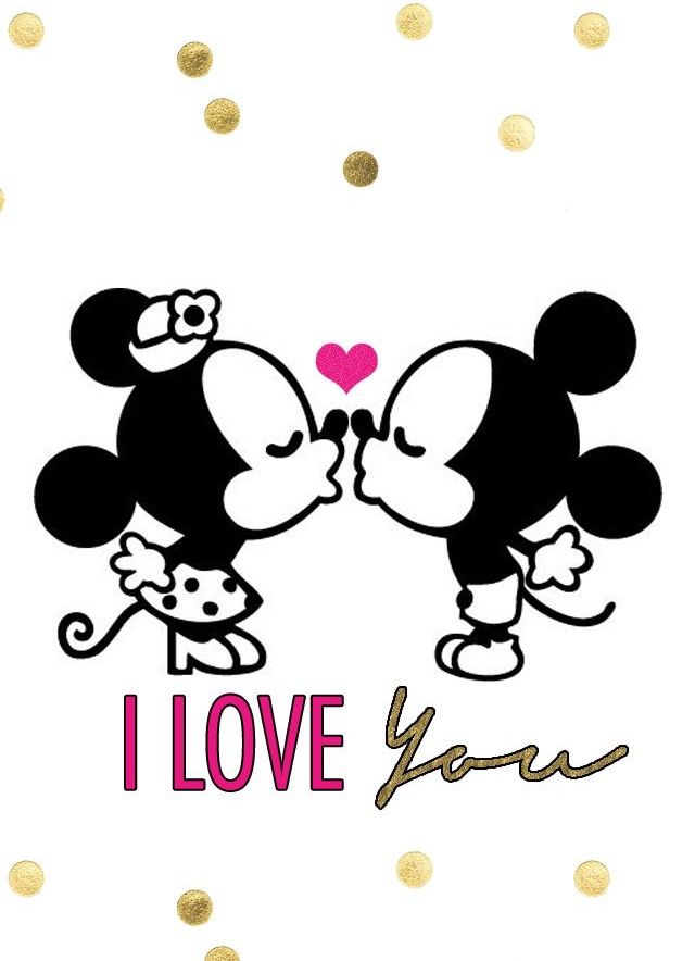 544 Best Mickey Amp Minnie Images On Pinterest Backgrounds