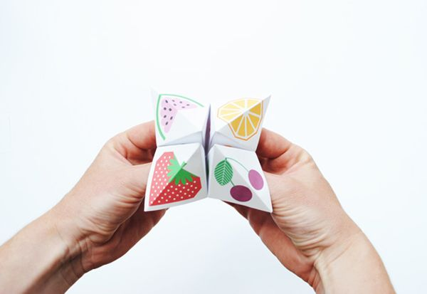Whenever you were born this paper fortune teller can bring you lots of memories. That's a way of foreseeing the future and obtaining some answers. Kids love these exciting things. Even adults will love asking! If you don't know it yet it's time to play! It's something funny, simple and easy to do. The best …