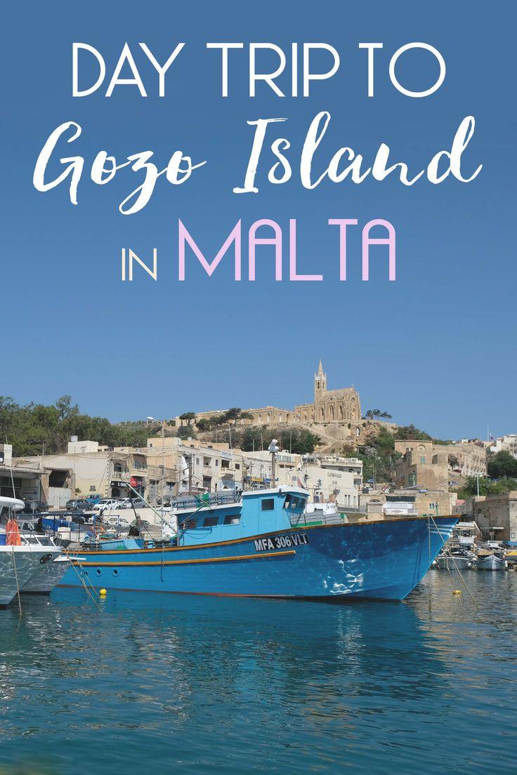 Day Trip to Gozo Island in Malta