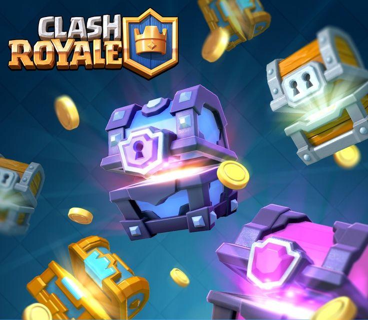 Clash Royale Actualización de Septiembre: cambios en la Arena Legendaria
