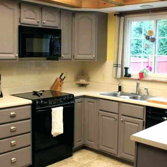 Kitchen Cabinet Colors, Painted Cabinets Ideas