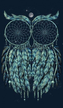 LOVE this!...really getting into the whole owl thing...definately:)